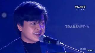 "Arsy Widianto , Brisia Jodie "" Dengan Caraku "" TRANS7  LIVE 。21/02/2019"
