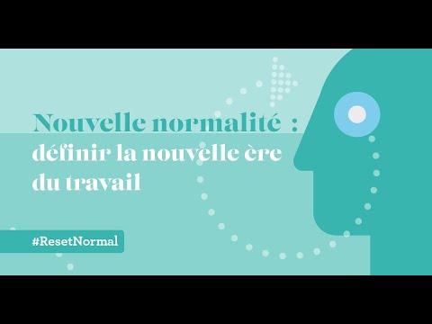 Nouvelle normalité #TousMobilisés