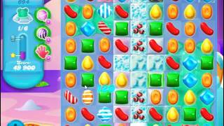 Candy Crush Soda Saga Level 694