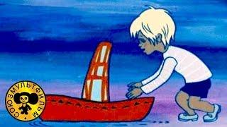видео Мультфильм «В порту»