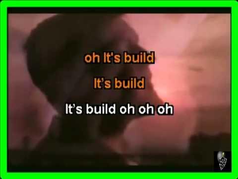 VIDEO KARAOKE THE HOUSEMARTINS BUID