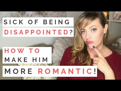 RELATIONSHIP ADVICE: How To Make Your Boyfriend More Romantic & Thoughtful! | Shallon Lester