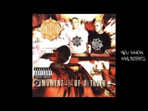 Gang Starr Gangstarr - Moment Of Truth DJ Premier (All The Original Samples)