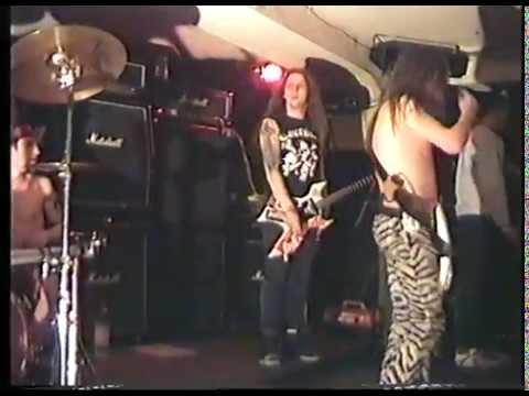 Acid Drinkers Białystok 1993