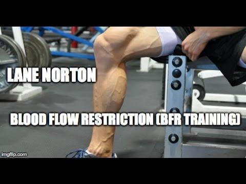Legs & BFR Training with Alberto Nunez and Brian Jewell ...