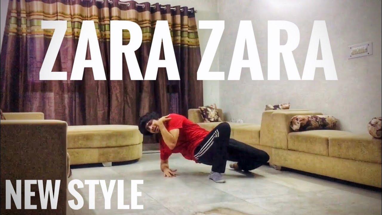 ZARA ZARA DANCE | Freestyle Dance Cover