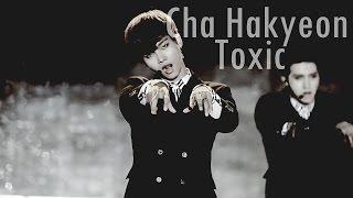 Video Cha Hakyeon N [VIXX] - Toxic [FMV] download MP3, 3GP, MP4, WEBM, AVI, FLV Juli 2018