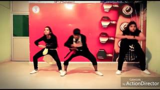 Video Govinda Style Bollywood Dance / Choreography by Sunder Sir download MP3, 3GP, MP4, WEBM, AVI, FLV Juli 2018