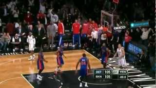 NBA 2013 Ankle Breakers (Part 1)