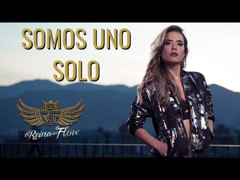 Somos Uno Solo - Yeimy (Gelo Arango) La Reina Del Flow 🎶 Canción Oficial - Letra | Caracol TV
