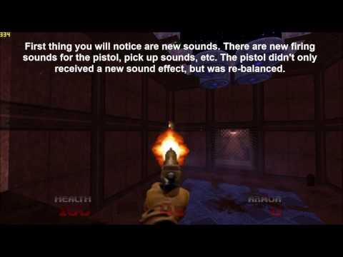 Brutal Doom 64 Update 1