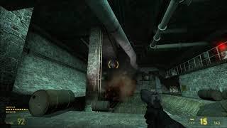 Half - Life 2 №2 Мастер маскировки :)