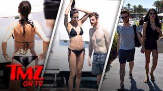 Meet Adriana Lima's New Man | TMZ TV
