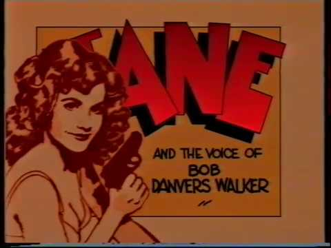 Jane   BBC 1982