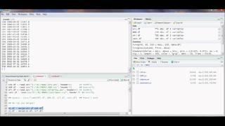 R15. Merging Multiple Data Frames (Econometrics in R)