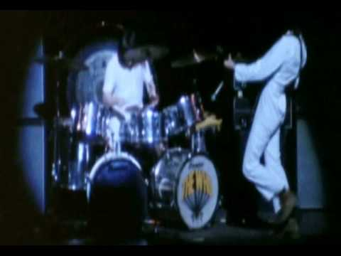 A Quick One While He's Away - THE WHO LONDON COLISEUM