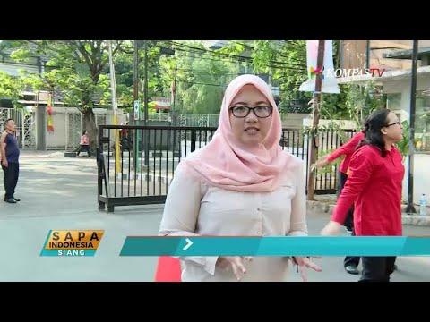 Cegah Obesitas, PNS Jakarta Diminta Olahraga