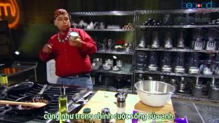 Cooking | Vua đầu bếp Mỹ mùa thứ 4 tập 2