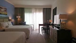 The Westin Dragonara Resort - Superior Deluxe Sea View Room