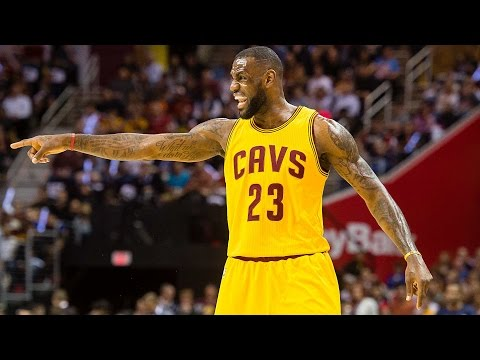 NBA Mix #29 (2014-15 Playoffs) - Conference Semifinals - HD