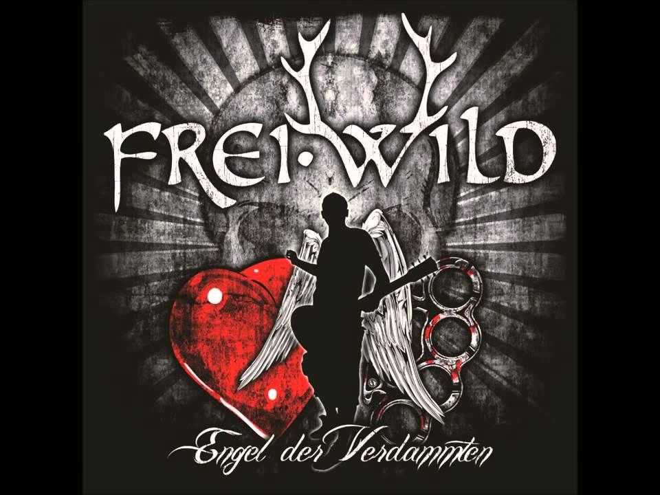 Frei Wild Engel
