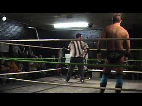 Chad Badd vs. Christian Jacobs Pt. 1