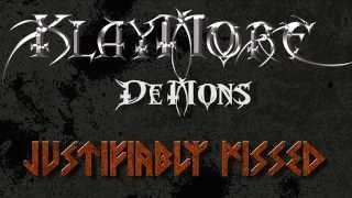 Klaymore - Demons