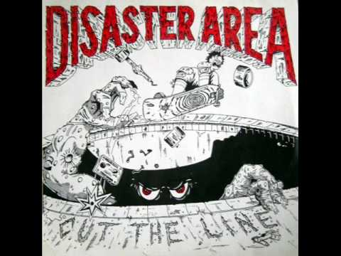 Disaster Area - Watch Out
