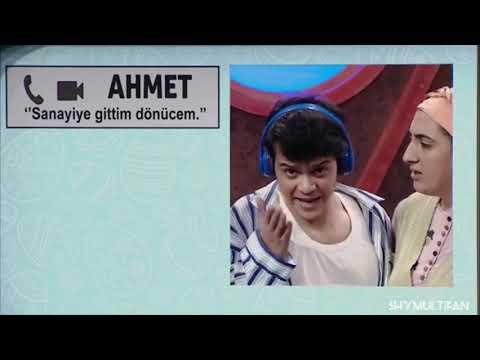 Arif Güloğlu Humor 🦒