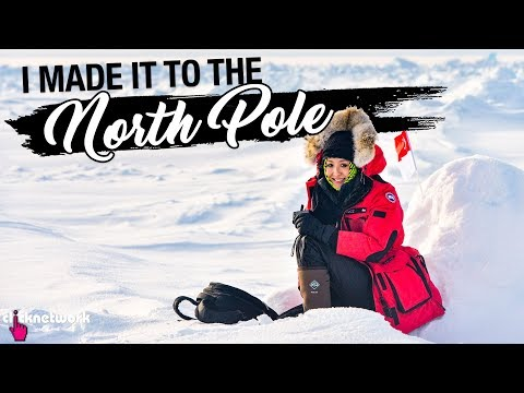 I Made It To The North Pole! - Rozz Recommends: Unexplored EP6