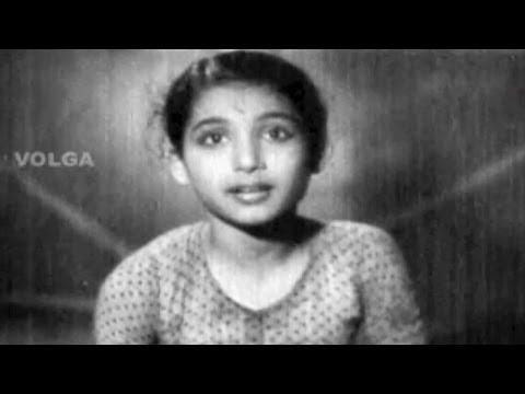 Santhanam Songs - Nidurapora Thammuda - ANR, Savithri
