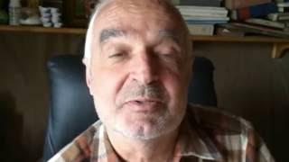 Aigner Szilárd búcsuzik + videók