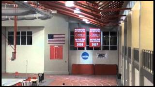 Monmouth College Athletics Facility Tour