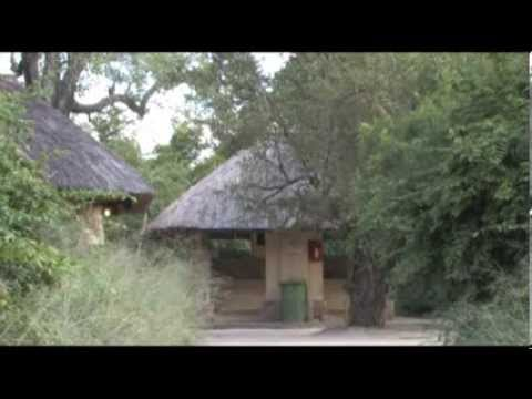 Tamboti Tented Camp - Kruger National Park, South Africa