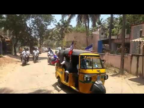Ma Foi K Pandiarajan AVADI Constituency AIADMK Candidate video 14