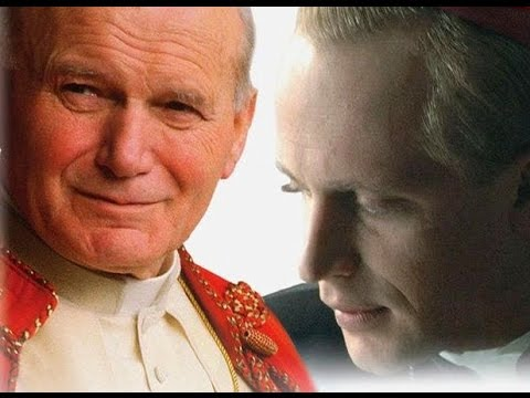 Filme. Karol. O homem que se tornou Papa. Dublado em Português