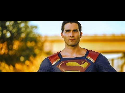 Superman Teaser Trailer (Tyler Hoechlin) (Fan Made)