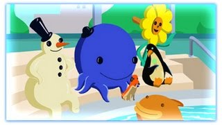 Oswald -Henry's Puzzle Game