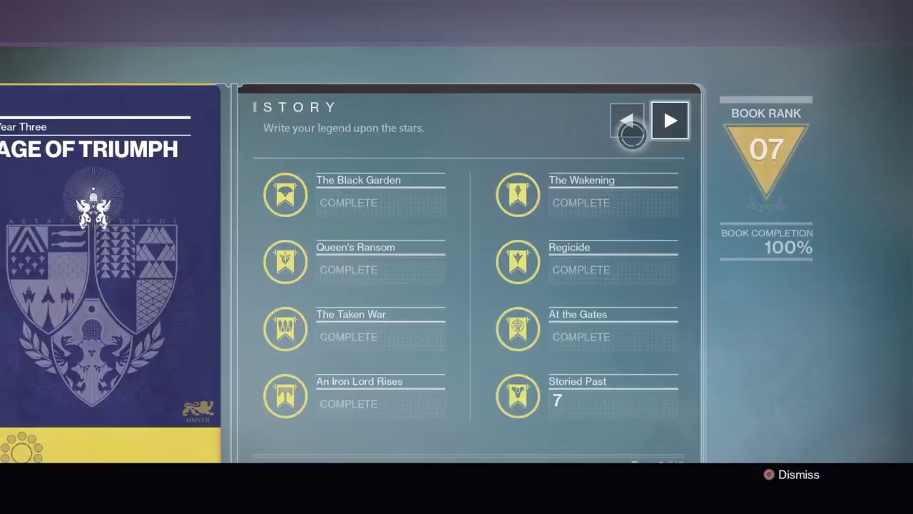 how to get rank 7 in the age of triumph book - youtube