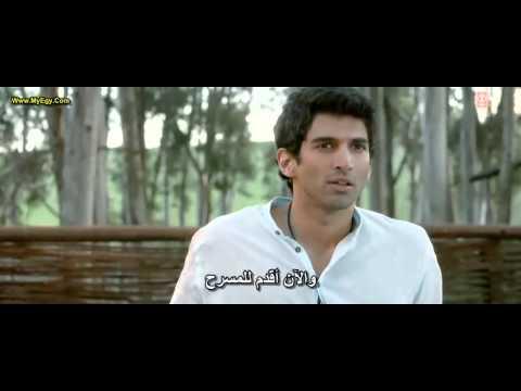 Aashiqui 2 - Hum Mar Jayenge with arabic subtitles