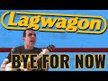 LAGWAGON - BYE FOR NOW (Cover)