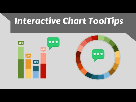 Interactive Chart Tooltips - Excel Dashboard School
