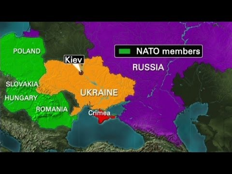 Why Ukraine Matters To The U S Russia Youtube