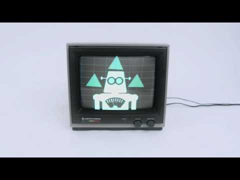 I'm Poppy - Official Lyric Video
