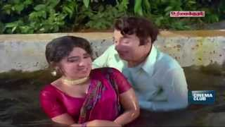 MGR Hot Song With Unknown Actress