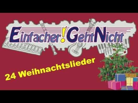 Süßer die Glocken nie klingen (Instrumental Weihnachtslied)