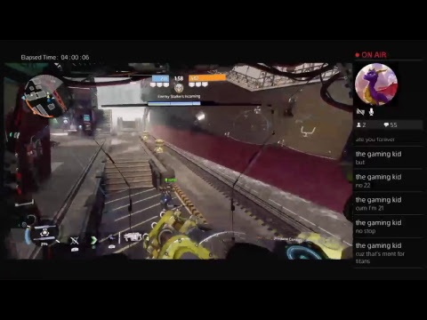 Titanfall 2 With Christuff And Webjr1977
