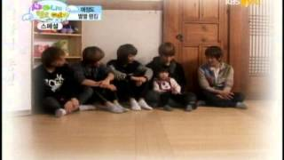 [TDLC♥] SHINee - HELLO BABY EP13 FULL