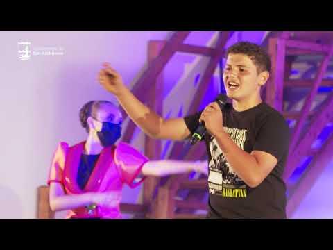 Playback infantil San Bartolomé