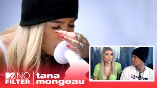 Tana's BFFs React To Her Controversial Health Scare   MTV No Filter: Tana Mongeau